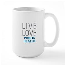 Public Health Mugs