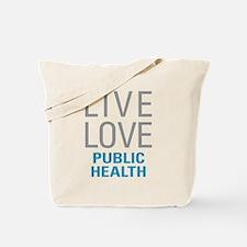 Public Health Tote Bag