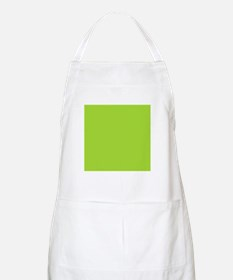 cute Neon Green Apron