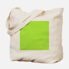 cute Neon Green Tote Bag