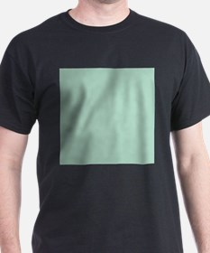 beach seafoam green T-Shirt