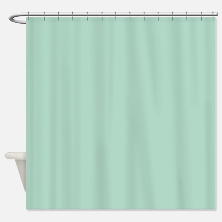 seafoam shower curtains seafoam fabric shower curtain liner