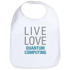 Quantum Computing Bib