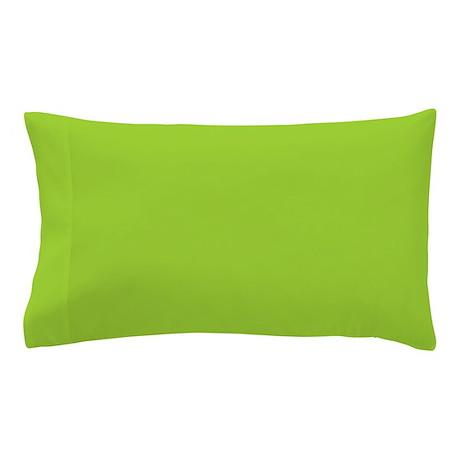 Cute Neon Green Pillow Case By ADMIN CP62325139