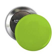 "cute Neon Green 2.25"" Button"