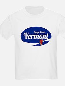 Sugarbush Resort Ski Resort Vermont Epic T-Shirt
