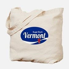 Sugarbush Resort Ski Resort Vermont Epic Tote Bag