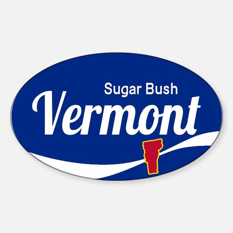 Sugarbush Resort Ski Resort Vermont Epic Decal
