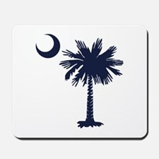 SC Flag Mousepad
