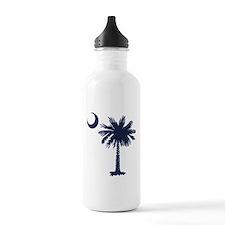 SC Flag Water Bottle