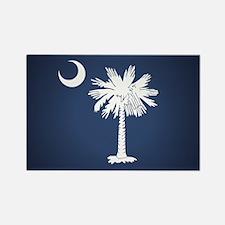 SC Flag Magnets