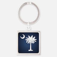 SC Flag Keychains