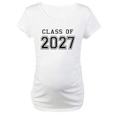 Class of 2027 Shirt