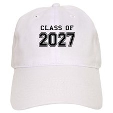 Class of 2027 Baseball Cap