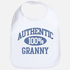 Authentic Granny Bib