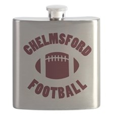 Chelmsford Football Flask