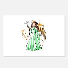 ANGEL BELIEVE Postcards (Package of 8)