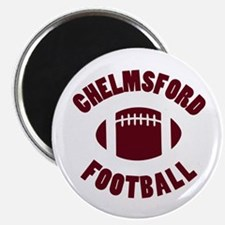 Chelmsford Football Magnets