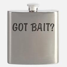 got bait Flask