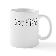 got fish? Mugs