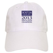 Boston Hide and Seek Champions Baseball Cap
