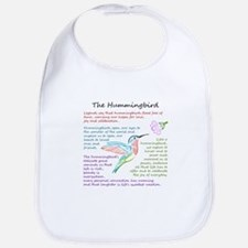 The Hummingbird Bib
