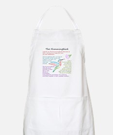 The Hummingbird Apron