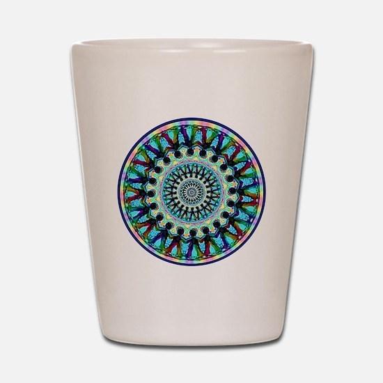 SPIRIT INFINITY Shot Glass