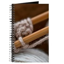 Unique Yarn Journal