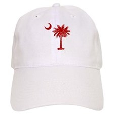 SC Big Red Baseball Baseball Cap