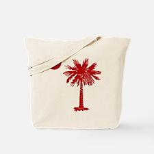 SC Big Red Tote Bag
