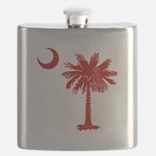 SC Big Red Flask