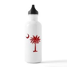 SC Big Red Water Bottle