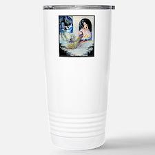 Tsanya Enchantment, Pea Travel Mug