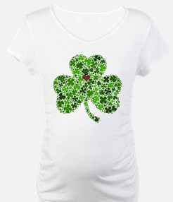 Irish Shamrock of Shamrocks for Shirt