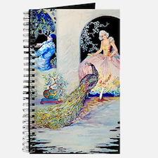 Tsanya Enchantment, Peacock Journal