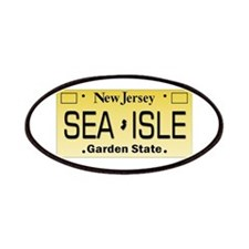Sea Isle City NJ Tag Gifts Patch