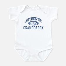 Authentic Granddaddy Infant Bodysuit