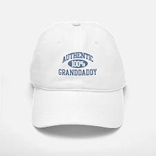Authentic Granddaddy Baseball Baseball Cap