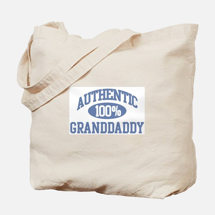 Authentic Granddaddy Tote Bag