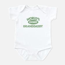 Coolest GRANDDADDY Infant Bodysuit