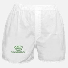 Coolest GRANDDADDY Boxer Shorts