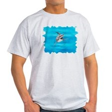 Great White Shark Hunting ~ T-Shirt