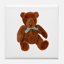 Teddy Bear Bruno Watercolour / Watercolor Painting