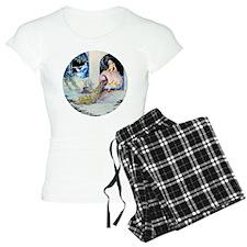 Tsanya Enchantment, Peacock Pajamas