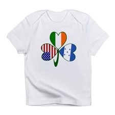 Shamrock of Honduras Infant T-Shirt