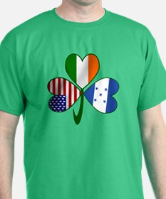 Shamrock of Honduras T-Shirt