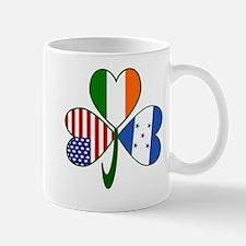 Shamrock of Honduras Mug