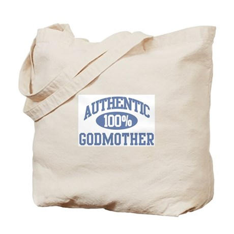 Authentic Godmother Tote Bag