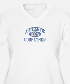 Authentic Godfather T-Shirt